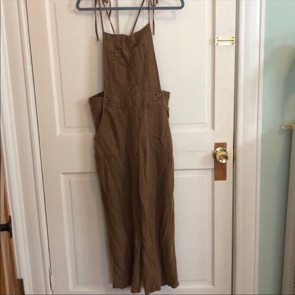 Free People Pants - Free people overalls